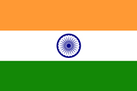 Photo of Indian Flag