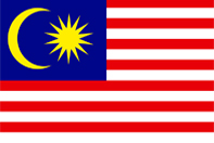 Photo of Malaysian Flag