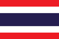 Photo of Thailand Flag